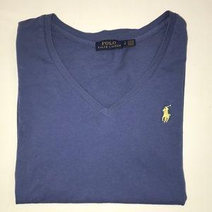 POLO Ralph Lauren shirt.